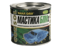 Мастика Consol БПМз (2,3 л.)